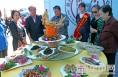 国庆节大荔举办名宴美味佳肴大比拼 让游客大饱眼福