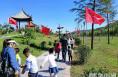 国庆旅游第五天 潼关共接待游客7.5万人次