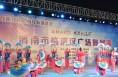 渭南:首个陕西特色鲜明广场舞《眉碗新韵》亮相街头