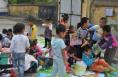 到2020年 陕西将建设乡镇村级幼儿园一体化试点基地50个