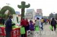 华阴市卫计局全面开展扶贫日系列活动