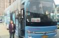渭南市运业公司汽车站7个线路车辆运行时间有变动