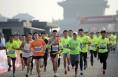 西安国际马拉松明日正式开跑 161条公交线路临时调整