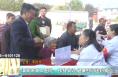 渭南市第二医院:扶贫义诊 健康慰问送到家