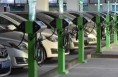 华州区计划建设电动汽车充电设施