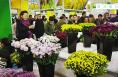 中国杨凌农业高新科技成果博览会渭南展区剪影