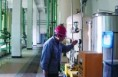 富平县热电联产集中供热正式启动