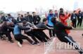 大荔:65支代表队1500名运动员角逐健身运动会