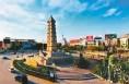 大荔县明确城市发展总体框架