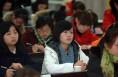 全省大学生村官综合能力培训班在韩城开班