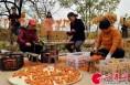 蒲城县高阳镇:金秋摄影聚焦精准扶贫推动乡村旅游
