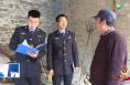 合阳县公安局刑侦大队:打击犯罪 排查隐患 一片忠心保平安