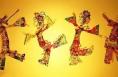 渭南临渭区皮影——民族文化的瑰宝
