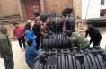 华阴:农村无公害化厕所改造5300户