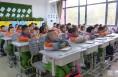 临渭区西安路小学开展防霾知识培训