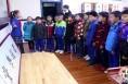"""《文明花开》 临渭区渭河小学:""""水精灵""""德育评价体系 激励学生快乐成长"""