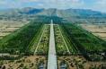 重磅!桥陵景区成功创建国家4A级旅游景区!
