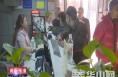 渭南高新区关工委联合白杨办检查辖区网吧安全情况