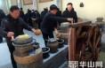 """大荔有个""""豆腐产业体验馆""""  自己可以制作豆腐"""