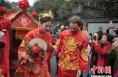 40年间沧海桑田 中国人婚嫁观念及仪式有何变化?