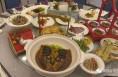 《穆堂香·振興陜菜》舌尖上的渭南    光明大酒店——荷開富貴雞