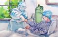 【新型冠状病毒科普知识】关于新型冠状病毒感染的肺炎,想知道的看过来(一)