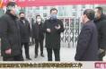 【战疫情 渭南力量】渭南高新区管委会主任薛清军检查防疫工作