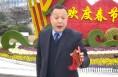 """渭南高新区市民自编快板  坚信战""""疫""""会胜利"""