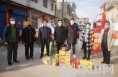 【战疫情 渭南力量】 华阴市太华街道办:《党员老袁和他的小电驴》
