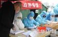 渭南高新区:党员干部冲在前 凝心聚力战疫情