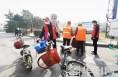 【战疫情  渭南力量】高新区驻村工作队:疫情不灭 我们不退