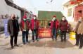 【战疫情 渭南力量】华阴市华西镇:党员战斗队 勇担使命抗疫情