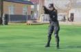 張靜:特警隊伍中的霸王花