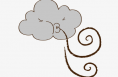 未來一周我市有多吹風天氣  設施農業注意防風保暖