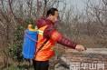 华阴党员史东——志愿防疫又防火