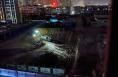 关于临渭区美悦公馆夜间施工噪音扰民的问题(已回复)