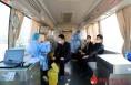 三月春风暖 渭南高新区文明办组织献血传大爱