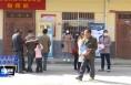 临渭区阳郭镇大王村62名群众与用人单位达成就业意向