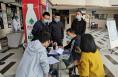 华阴市安全生产委员会深入开展新冠肺炎集中隔离医学观察点安全隐患大排查