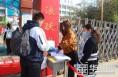 华阴市930余名高三学生首日开学平稳顺利