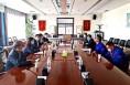 华阴市领导赴规模以上企业走访调研
