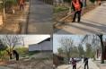 大荔县东城街道:创新工作思路 完善环境卫生整治长效机制