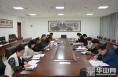 渭南市体育局迅速传达落实全省十四运会和残特奥会场馆建设推进会会议精神