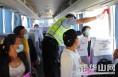 白水公安交警:加强客运车辆交通安全防灾减灾应急宣传