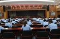 临渭公安分局组织大练兵基础理论法规第三次集中考试