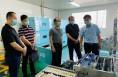 渭南高新区赴成都开展招商引资活动