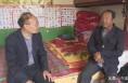 《攻坚之星 第一书记风采》陈省利:立足实际发展产业促增收 真情实意服务群众助脱贫
