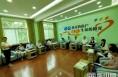 渭南市尚德中学召开读书分享暨校本教材开发研讨会