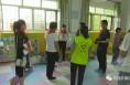 合阳百良:李家庄社区儿童之家成立了
