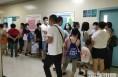 渭南市妇幼保健院儿科举办儿童生长发育义诊活动